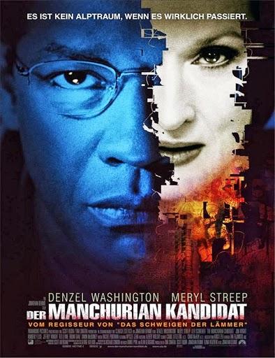 Ver El mensajero del miedo (The Manchurian Candidate) (2004) online