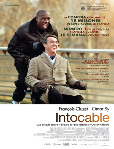 Intouchables (Intocable)