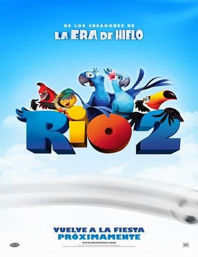 Poster de Río 2