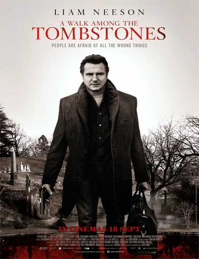 Among the Tombstones (Caminando entre las tumbas)