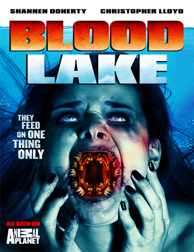 Blood Lake: Attack of the Killer Lampreys Online