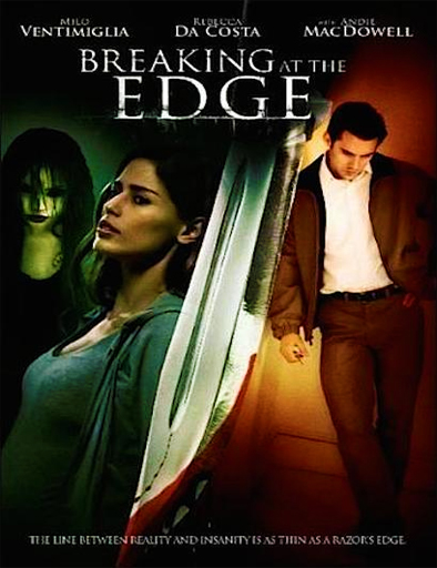 Ver Película Breaking at the Edge Online Gratis (2013)