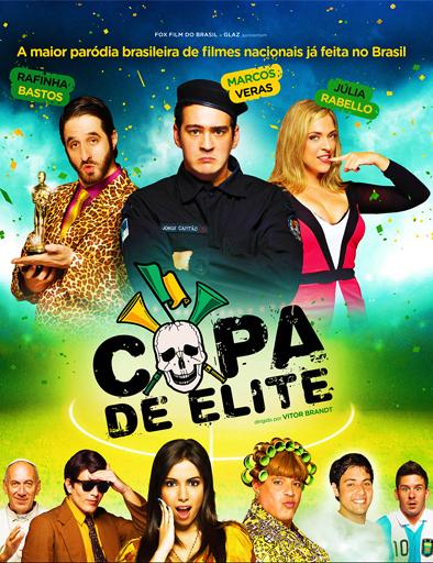 Copa de Elite Online