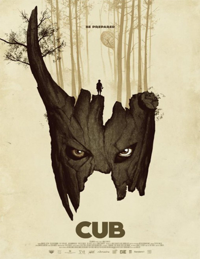 Cub (Welp