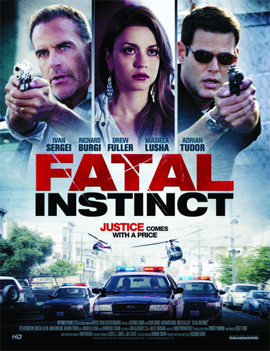 Fatal Instinct (Instinto Fatal) ()
