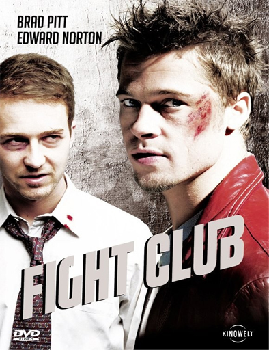 Ver El club de la pelea (Fight Club) (1999) online