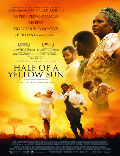 Ver Medio sol amarillo (Half of a Yellow Sun) (2013) online