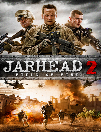Jarhead 2: Field of Fire ()