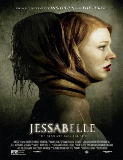 Poster de Jessabelle