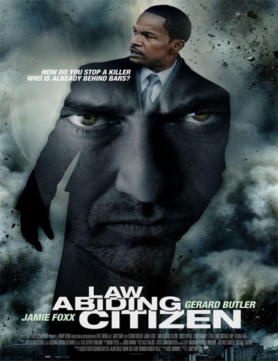 Law Abiding Citizen (El vengador)