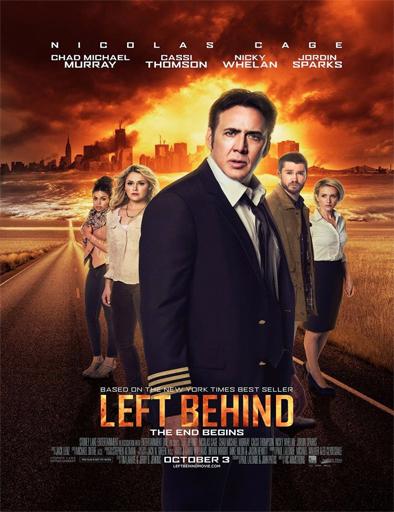 Left Behind (La última profecía)
