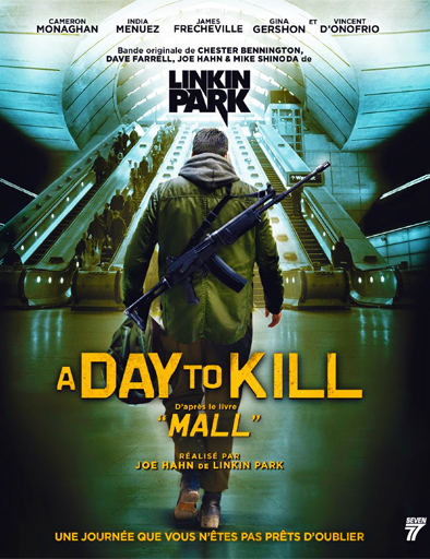Mall: A Day to Kill ()