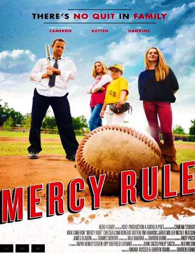 Poster de Mercy Rule
