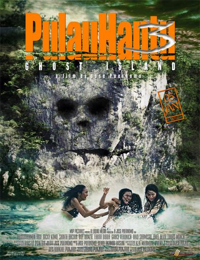 Ver Pulau Hantu 3 (2012) Online