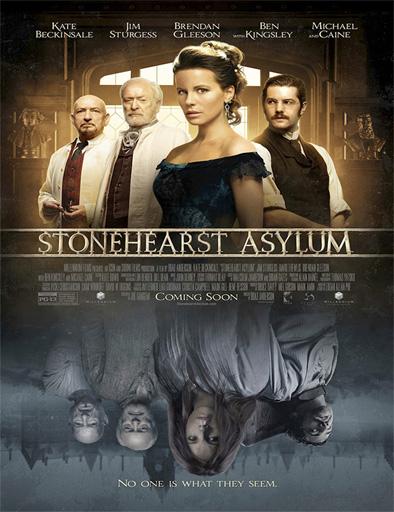 Stonehearst Asylum ()