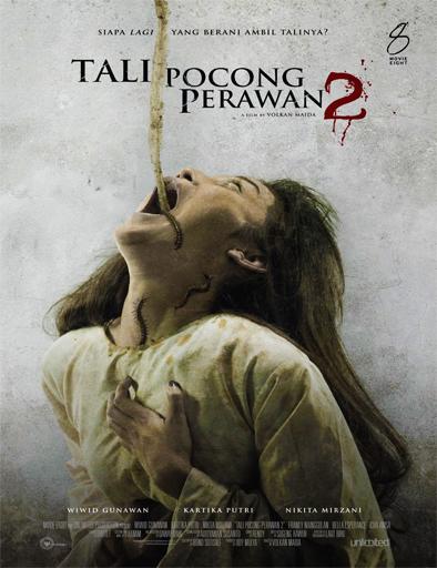 Tali pocong perawan 2 poster Tali Pocong Perawan 2 [2012] [DvdRip] [Sub Español]