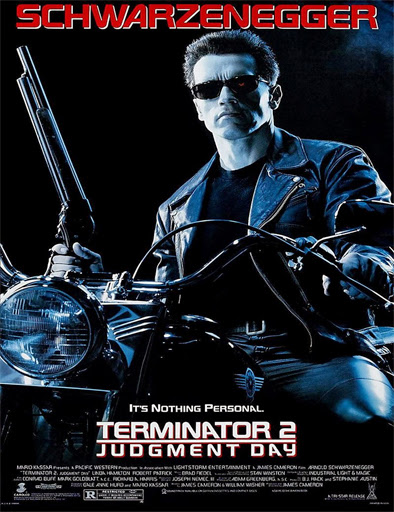 Terminator 2 Película Completa HD 1080p [MEGA] [LATINO]