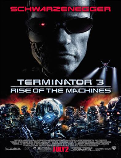 Terminator 3 Película Completa HD 1080p [MEGA] [LATINO]