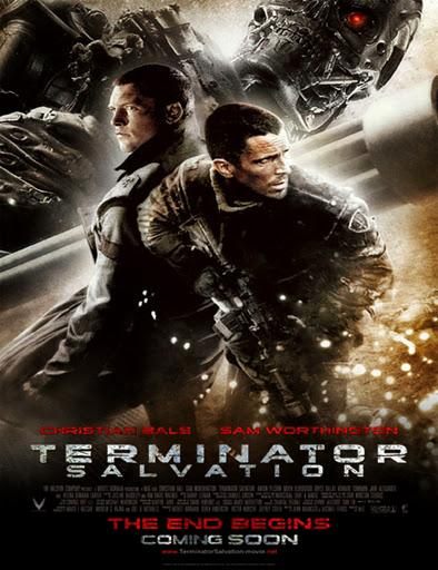 Terminator Salvation Película Completa HD 1080p [MEGA] [LATINO]
