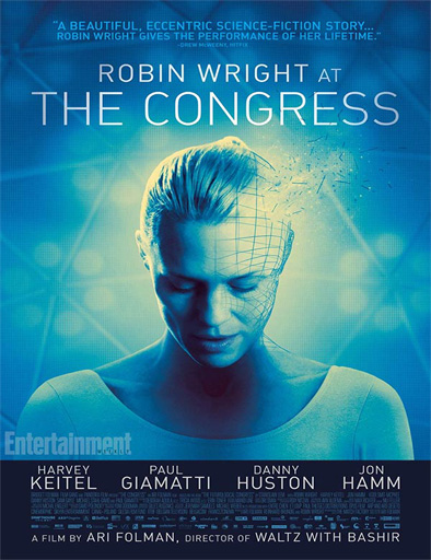 The Congress poster usa El Congreso [2013] [DvdRip] [Latino]