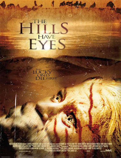 Ver Las colinas tienen ojos (The Hills Have Eyes) (2006) online
