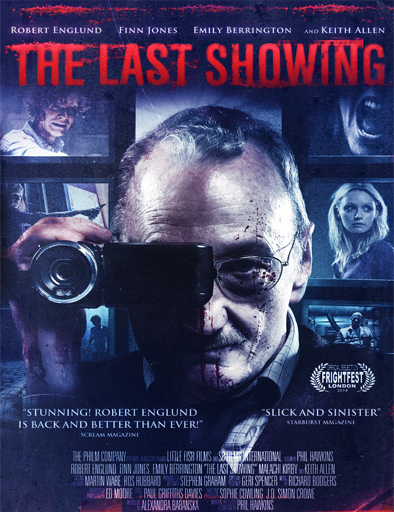 The Last Showing (2014)