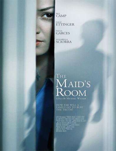Ver Película The Maid's Room Online Grais (2013)