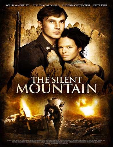 The Silent Mountain poster usa The Silent Mountain [2014] [DvdRip] [Sub Español]
