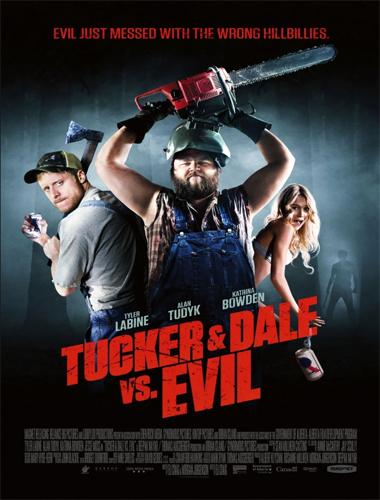 Tucker & Dale contra el mal (Tucker & Dale vs Evil)