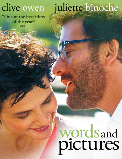 Words and Pictures (Lecciones de amor)
