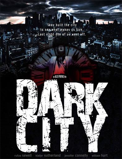 Dark City (Ciudad en tinieblas)