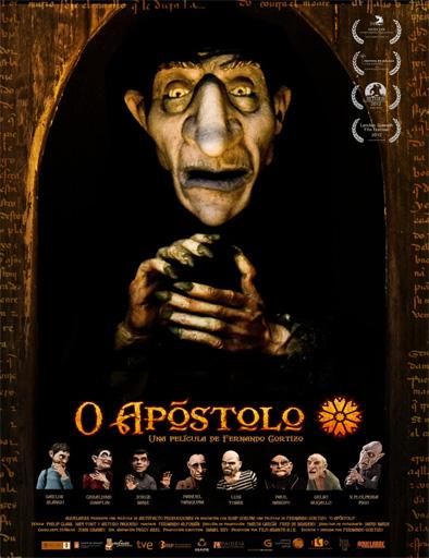 Listado de recomendaciones - Página 3 El_apostol_poster_espa%C3%B1ol