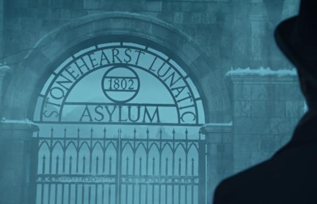 stonehearst asylum trailer deutsch