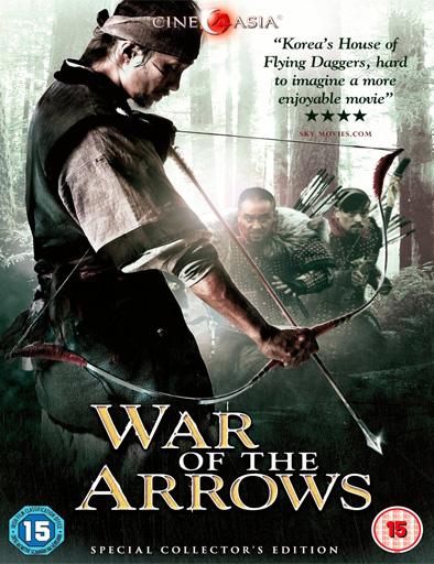 guerra-de-flechas-2011 capitulos completos