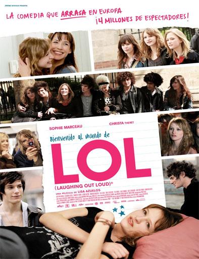 Poster de LOL (Laughing Out Loud)