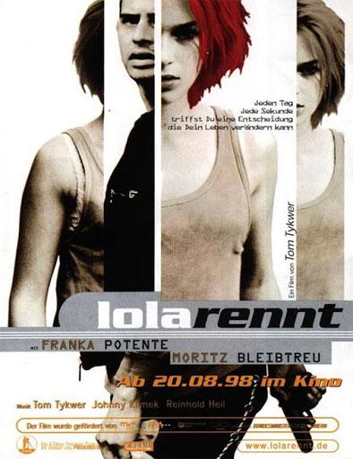 Lola rent (Corre, Lola, corre)