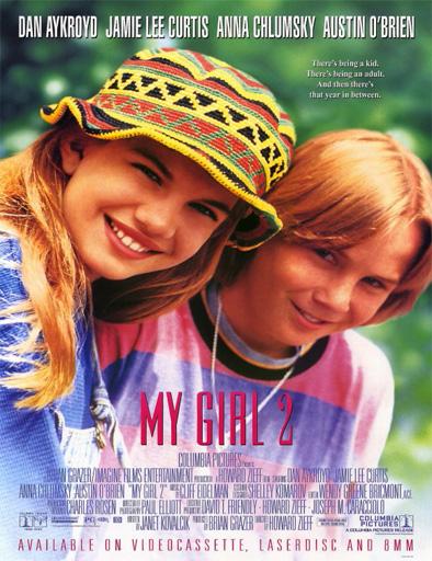 Mi chica 2 (Mi primer beso 2)