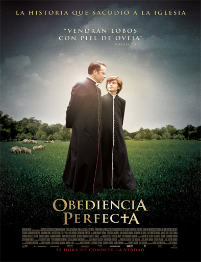 Poster de Obediencia perfecta