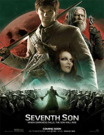 Seventh Son (El séptimo hijo)