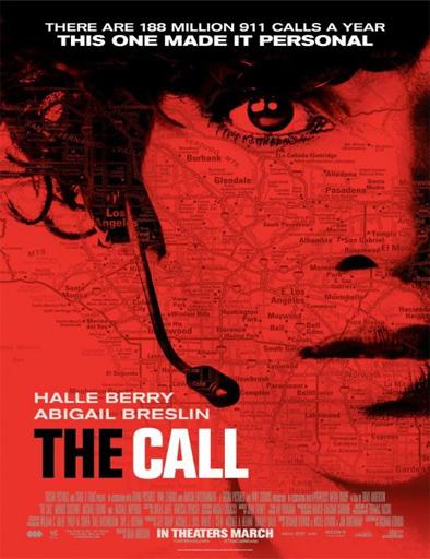 The Call (Línea de emergencia)