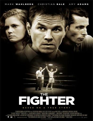 Poster de The Fighter (El peleador)