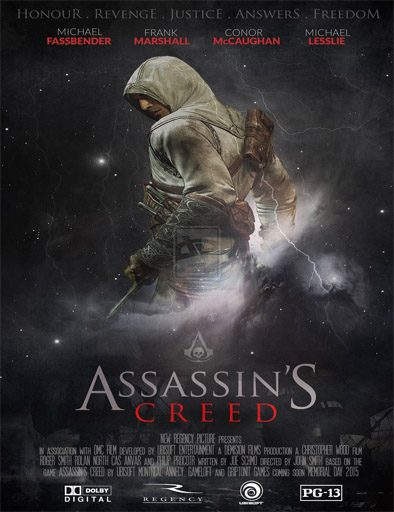 Assassin's Creed (2015)