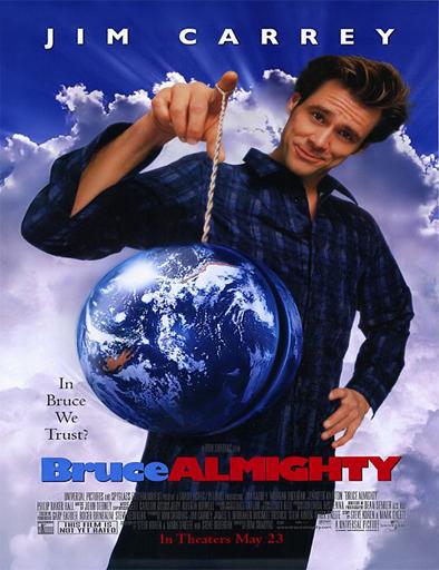 Como Dios/Bruce Almighty /Todopoderoso