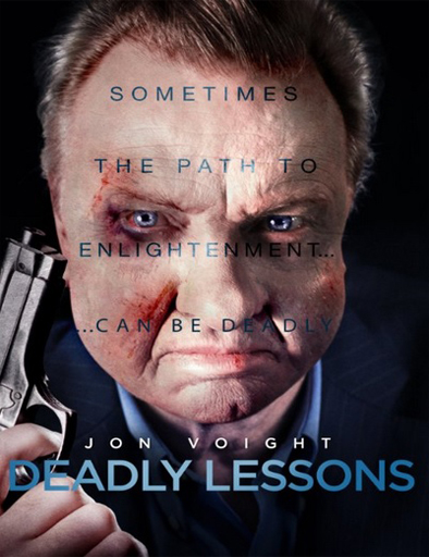 Deadly lessons 2014 online titulo original deadly lessons directores