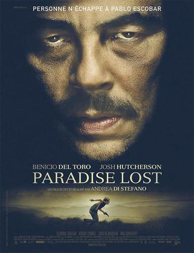 Escobar: Paraíso perdido ()