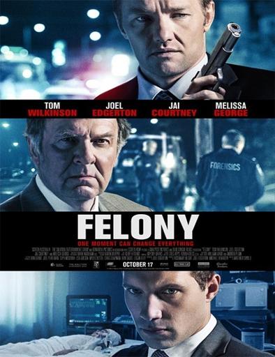 Felony (El rastro del delito)