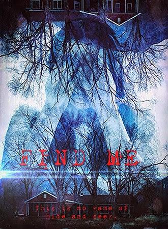 Poster de Find Me