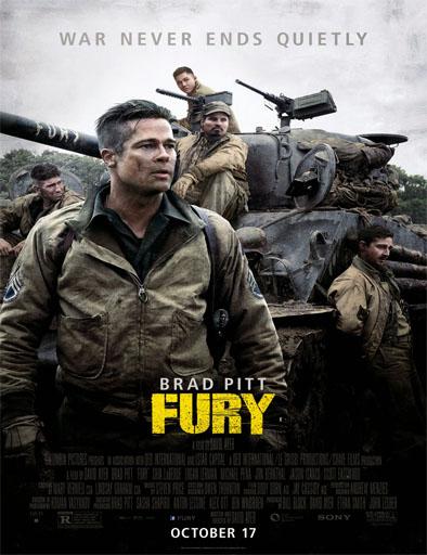 Fury (Corazones de acero)
