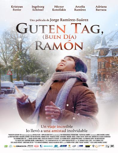 Guten Tag, Ramón (2014) online
