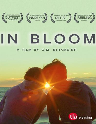 Poster de In Bloom